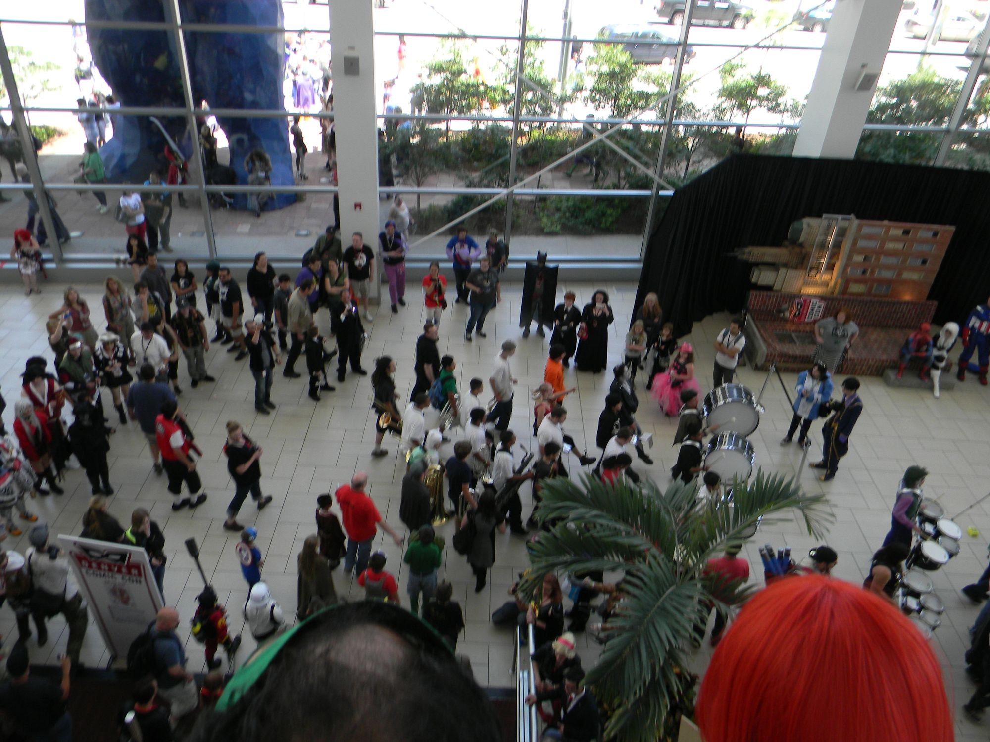 Conventions Attended